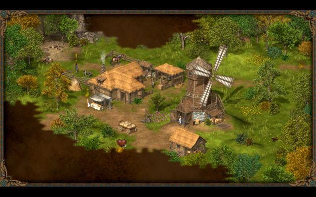 Герой королевства 2 - screenshot 3