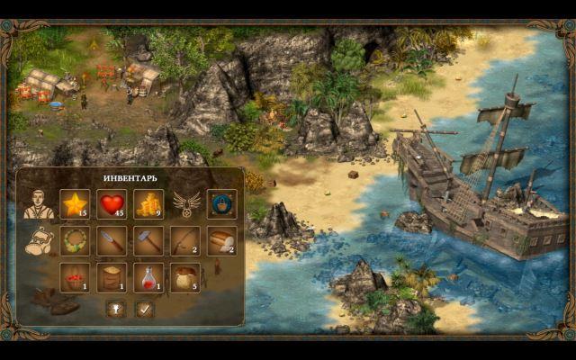 Герой королевства 2 - screenshot 6