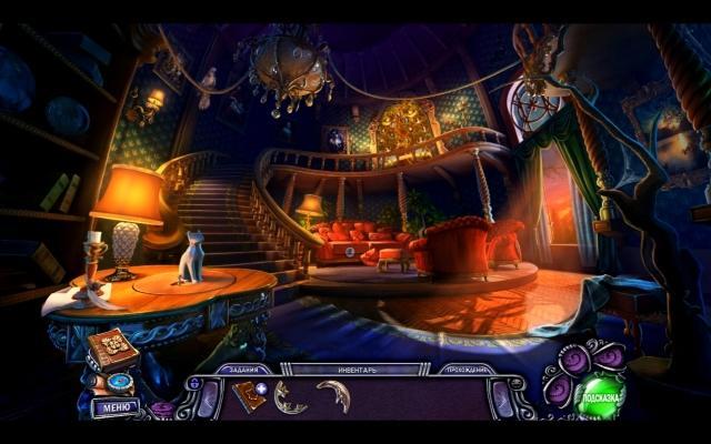 Дом 1000 дверей. Зло внутри. Коллекционное издание - screenshot 3