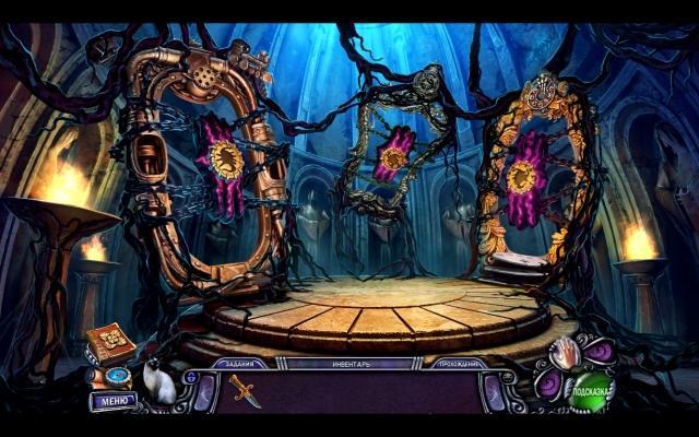 Дом 1000 дверей. Зло внутри. Коллекционное издание - screenshot 7