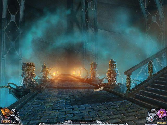 Дом 1000 дверей. Змеиное пламя. Коллекционное издание - screenshot 3