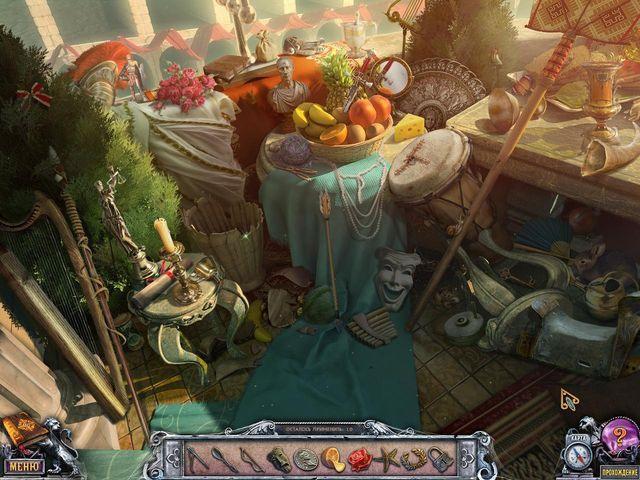 Дом 1000 дверей. Змеиное пламя. Коллекционное издание - screenshot 4