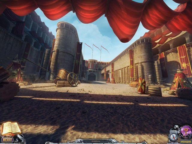 Дом 1000 дверей. Змеиное пламя. Коллекционное издание - screenshot 5