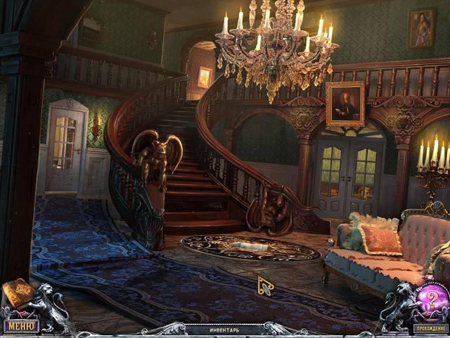 Дом 1000 дверей. Семейные тайны. Коллекционное издание - screenshot 5