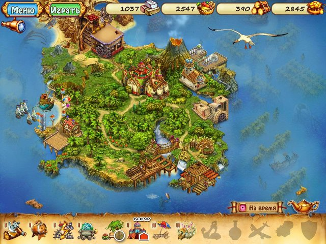 Императорский остров 3. Экспансия - screenshot 8