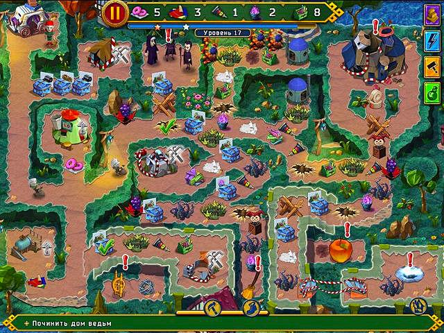 Невероятный Дракула. Игры богов. Коллекционное издание - screenshot 6