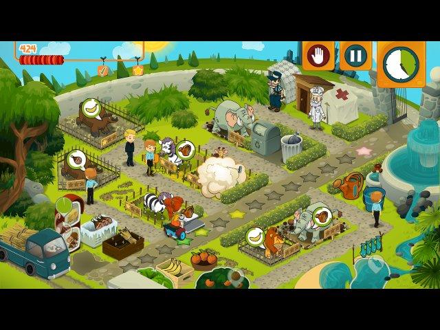 Чудесный зоопарк - screenshot 7