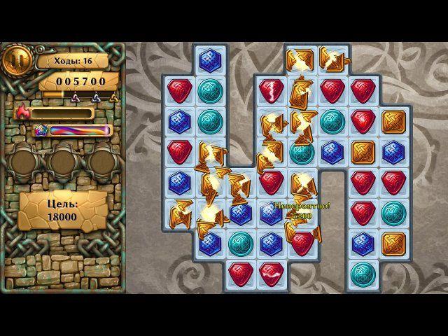Jewel Tree: Match It - screenshot 1