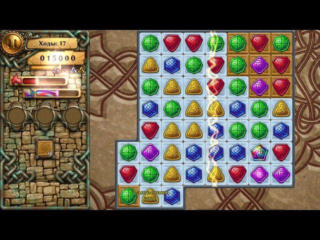 Jewel Tree: Match It - screenshot 2