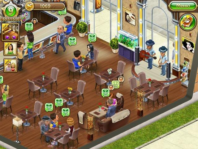 Бизнес мечты. Кофейня 2 - screenshot 7