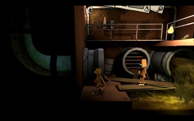 Journey of a Roach - screenshot 4