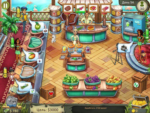 Кэти и Боб. Сафари-кафе. Коллекционное издание - screenshot 5