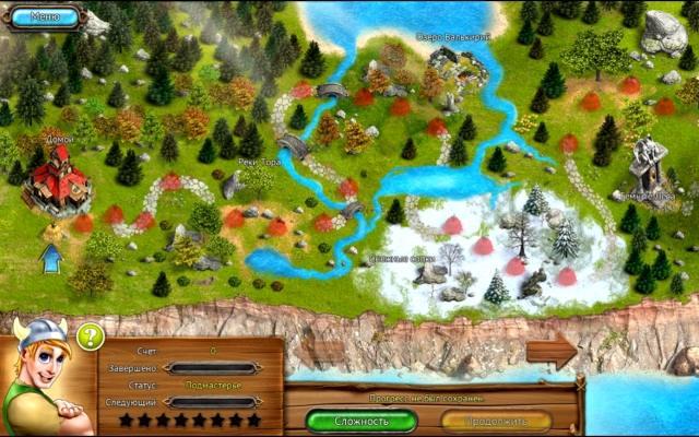 Королевские сказки 2 - screenshot 3
