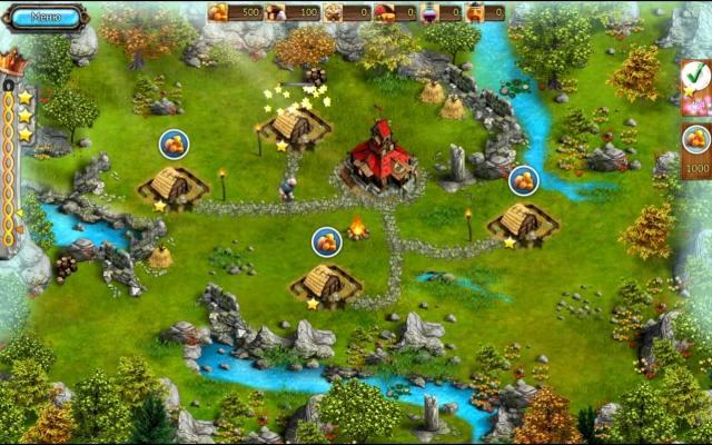 Королевские сказки 2 - screenshot 4