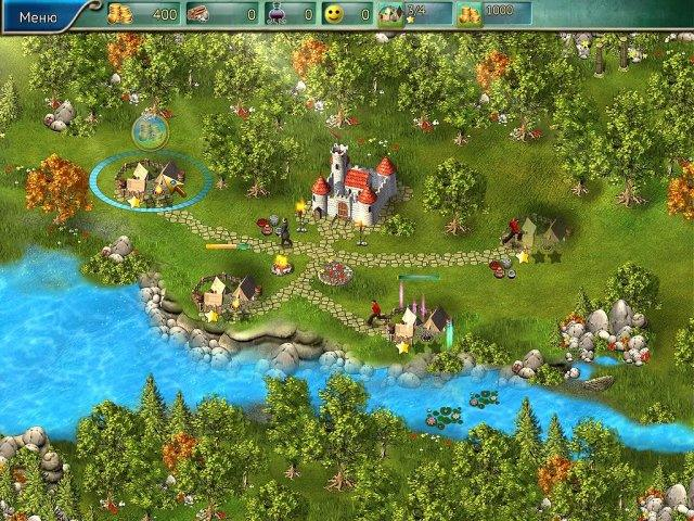 Королевские сказки - screenshot 2