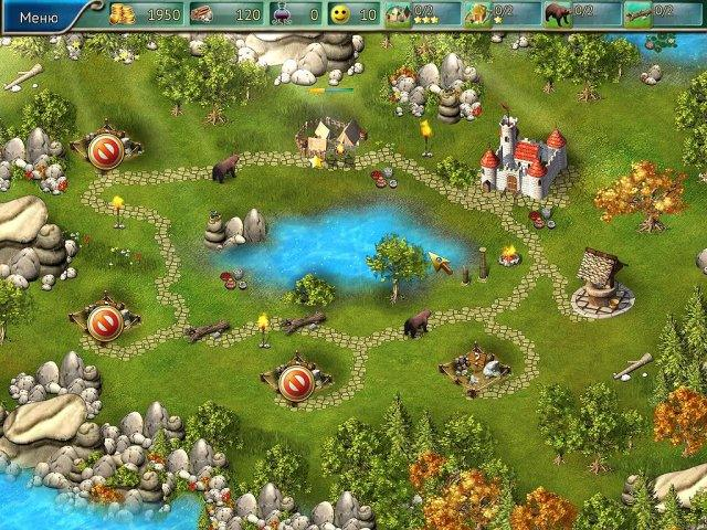 Королевские сказки - screenshot 4