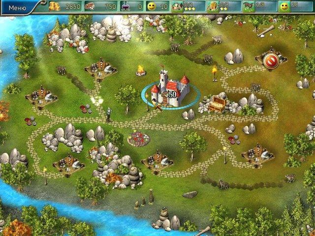Королевские сказки - screenshot 5