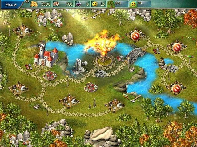 Королевские сказки - screenshot 6