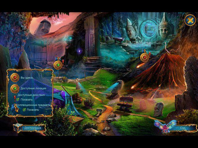 Лабиринты Мира. Тайны Острова Пасхи. Коллекционное Издание - screenshot 5