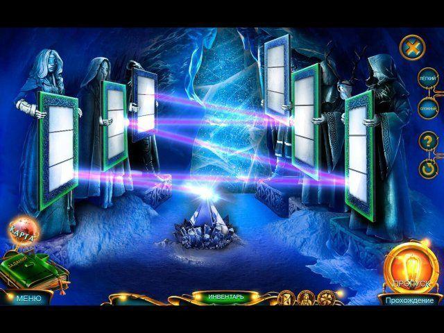 Лабиринты Мира. Легенда Стоунхенджа. Коллекционное Издание - screenshot 4
