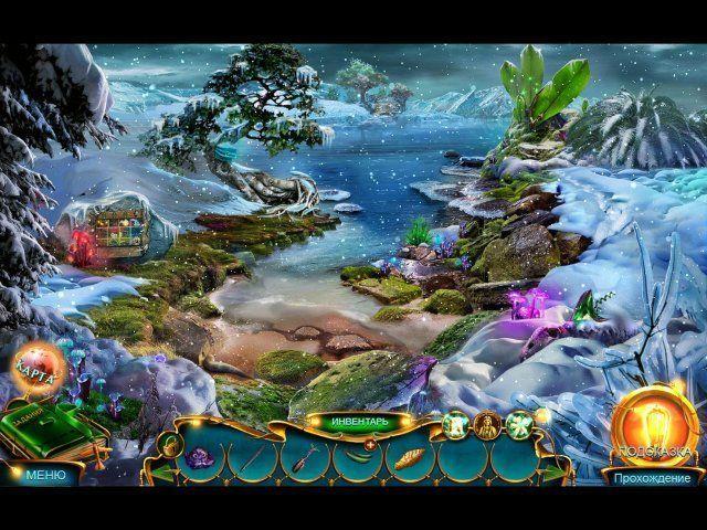 Лабиринты Мира. Легенда Стоунхенджа. Коллекционное Издание - screenshot 7