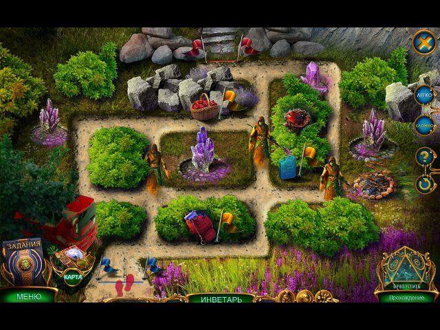 Лабиринты Мира. Башня дьявола. Коллекционное издание - screenshot 3