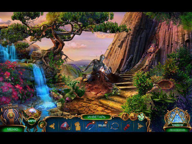 Лабиринты Мира. Башня дьявола. Коллекционное издание - screenshot 4