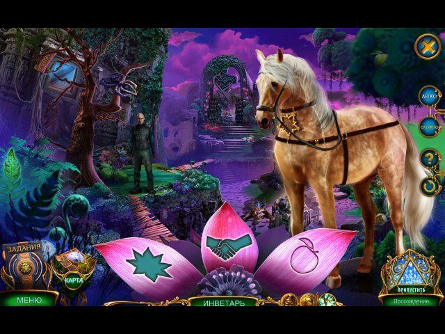 Лабиринты Мира. Башня дьявола. Коллекционное издание - screenshot 7