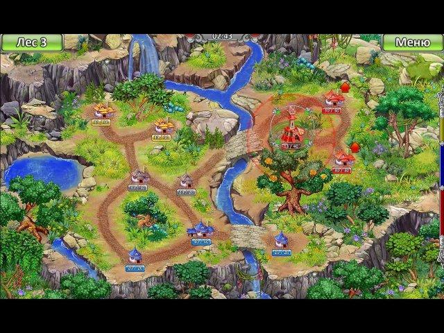 Land Grabbers - screenshot 1