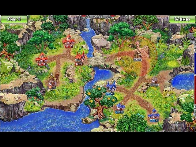 Land Grabbers - screenshot 2