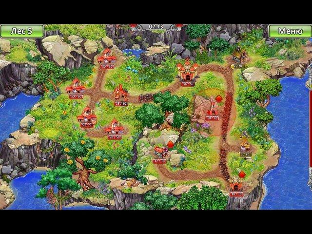 Land Grabbers - screenshot 3