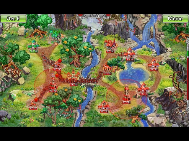 Land Grabbers - screenshot 4