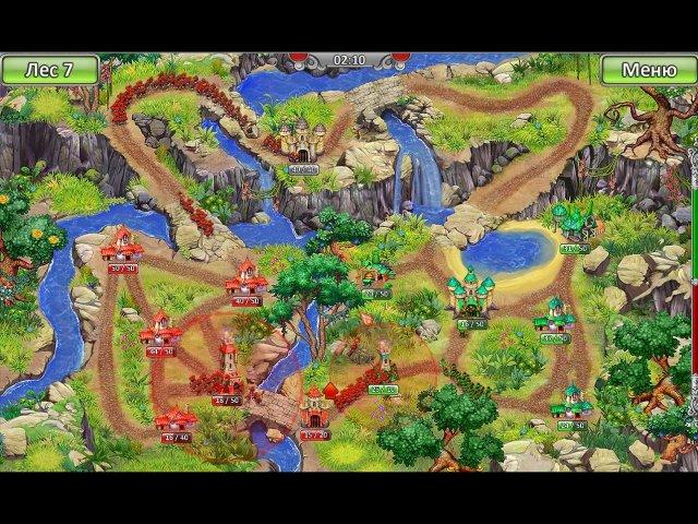 Land Grabbers - screenshot 5