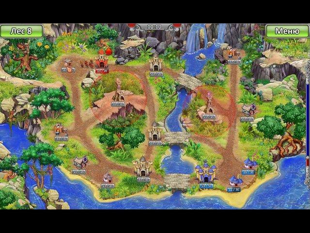 Land Grabbers - screenshot 6