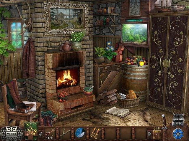 Наследие. Остров ведьмы - screenshot 4