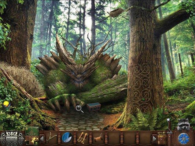 Наследие. Остров ведьмы - screenshot 6
