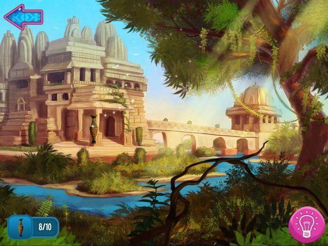Легенды Индии - screenshot 3