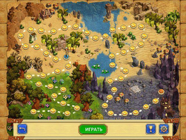 Кладоискатели. Коллекционное издание - screenshot 5