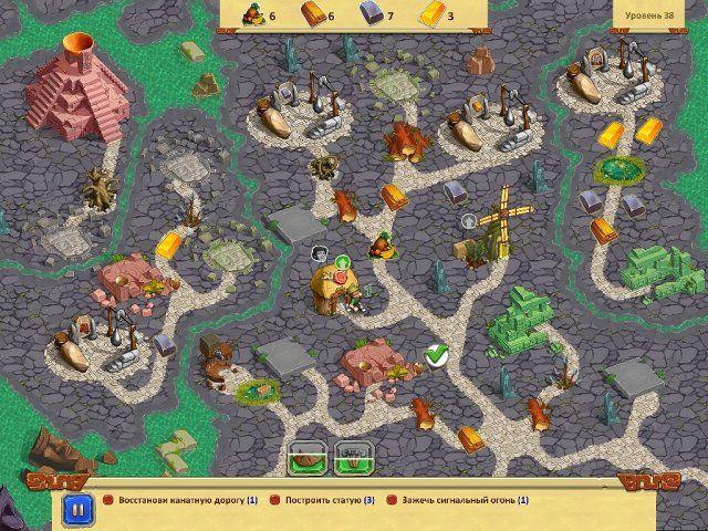 Кладоискатели - screenshot 4