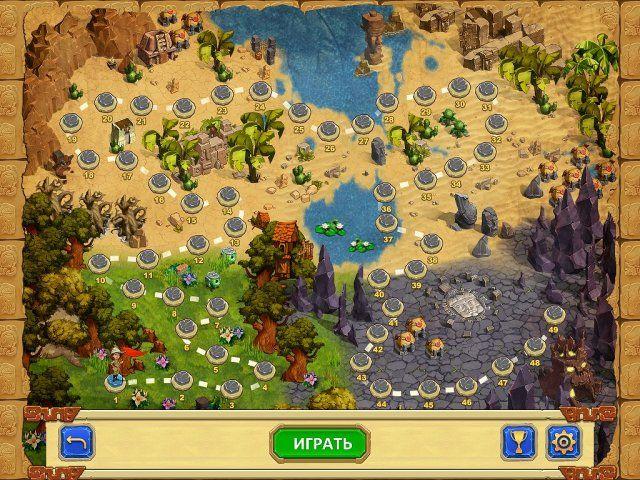 Кладоискатели - screenshot 6