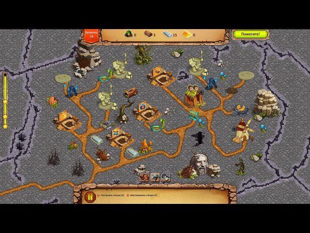 Кладоискатели. Золотой остров. Коллекционное издание - screenshot 3