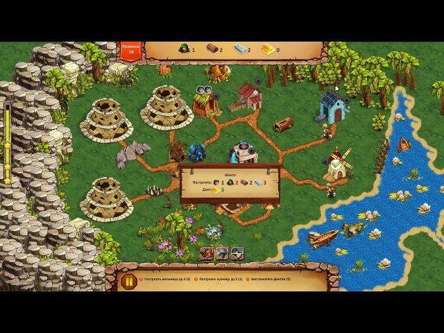 Кладоискатели. Золотой остров. Коллекционное издание - screenshot 5