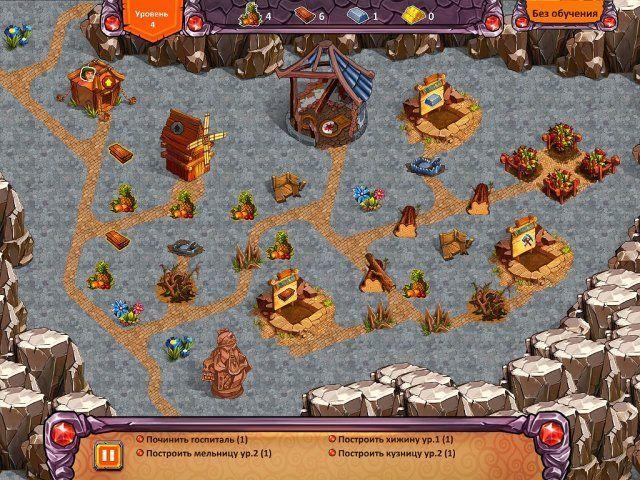 Кладоискатели. Камень души - screenshot 1