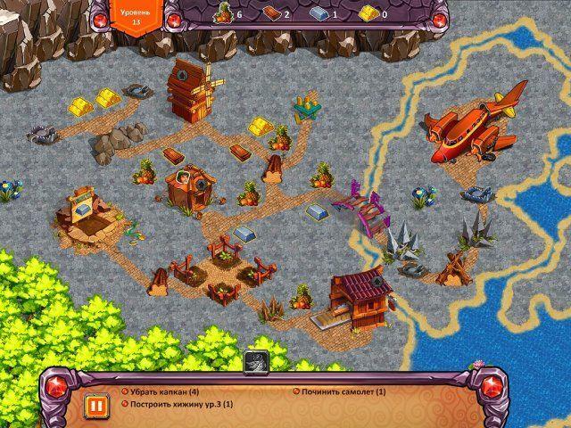 Кладоискатели. Камень души - screenshot 2