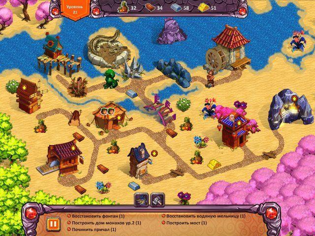 Кладоискатели. Камень души - screenshot 3