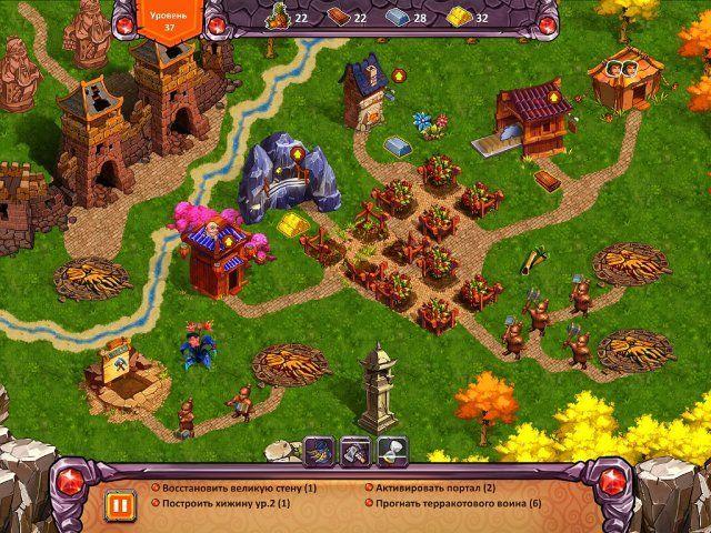 Кладоискатели. Камень души - screenshot 4