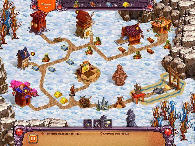 Кладоискатели. Камень души - screenshot 5