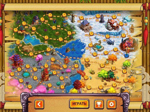 Кладоискатели. Камень души - screenshot 7