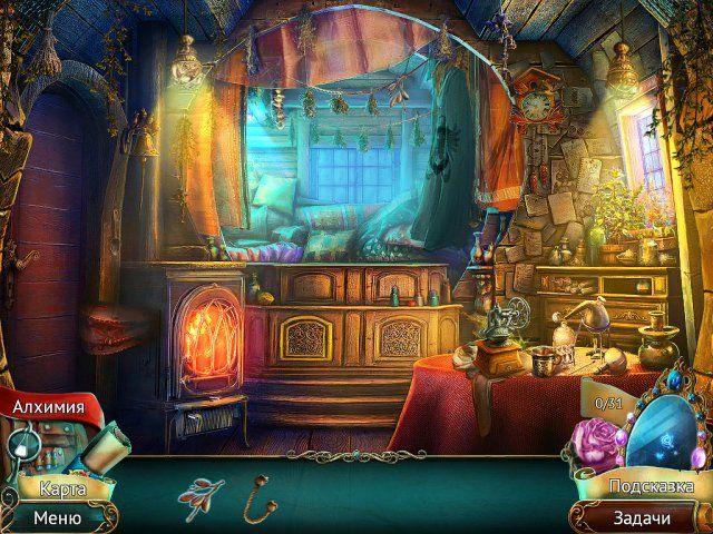 Утерянные гримуары 2. Таинственный осколок - screenshot 2