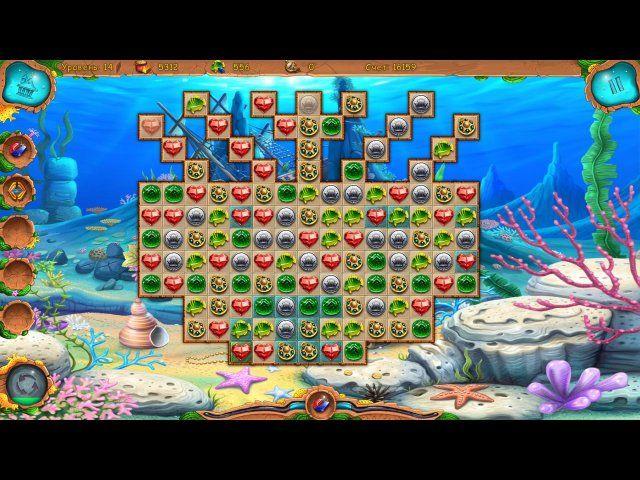 Тайна рифа 2 - screenshot 3